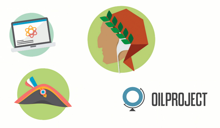 Oilproject, un nuovo strumento per apprendere