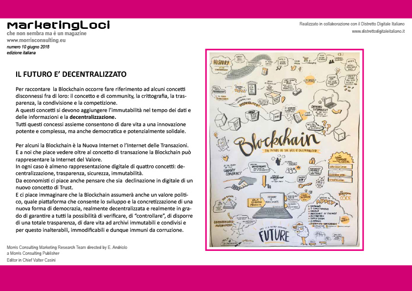 Marketing Loci 10 scarica pdf